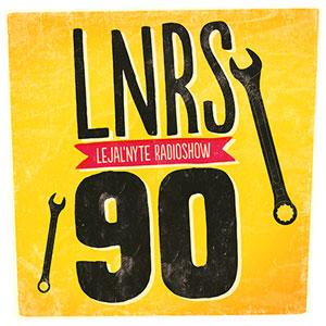 LNRS090
