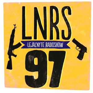 LNRS097 | LEJAL'NYTE