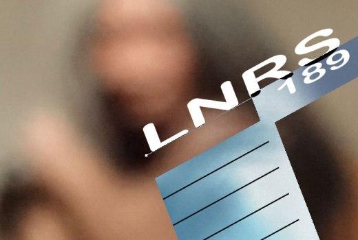 LNRS189 | LEJAL'NYTE