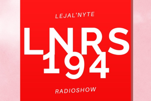 LEJAL'NYTE | Lejal Genes club night (est  2003) + radio show (est  2009)